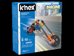 K'NEX Imagine Motorcycle 17007