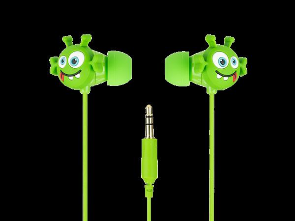 KitSound Uzaylı Kulak İçi Kulaklık