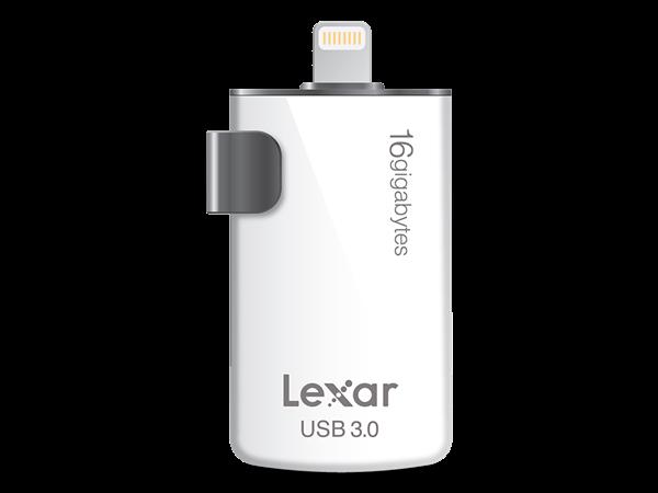 Lexar JumpDrive M20i Flash Bellek 16 GB