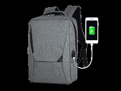 My Valice Smart Bag Active USB Şarj Girişli Slim Notebook Sırt Çantası