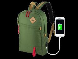 My Valice Smart Bag Freedom USB Şarj Girişli Akıllı Sırt Çantası