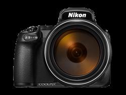 Nikon Coolpix P1000 Dijital Fotoğraf Makinesi