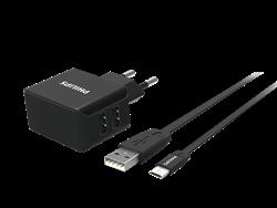 Philips DLP2502M Micro USB Seyahat Şarj Cihazı