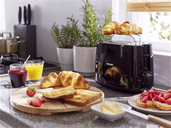 Philips HD2581/90 Daily Collection Ekmek Kızartma Makinesi