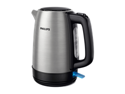 Philips HD9350/90 Daily Collection 2200W 1.7 Lt. Çelik Su Isıtıcı