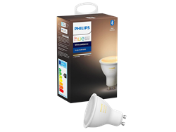 Philips Hue Ambiyans Akıllı Spot Ampul GU10 Bluetooth