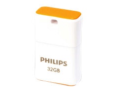 Philips Pico OTG Micro USB Bellek 32 GB