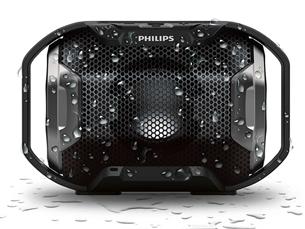 Philips SB300B Mikrofonlu Bluetooth Hoparlör