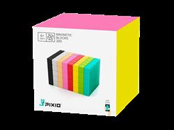 PIXIO-200 İnteraktif Mıknatıslı Manyetik Blok Oyuncak