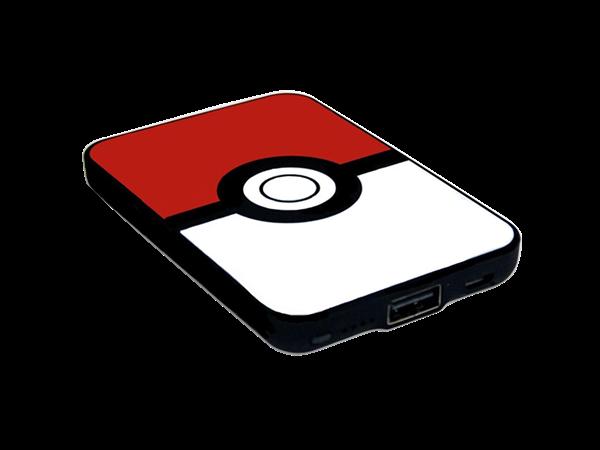 Pokemon Taşınabilir Şarj Cihazı 5000 mAh
