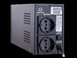PowerFul PL-1000 1.00 VA Line Interactive Kesintisiz Güç Kaynağı