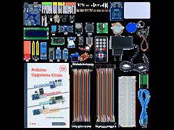 Arduino Uyumlu Proje Seti