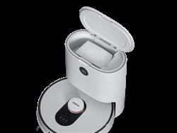 Roidmi Eve Plus Akıllı Toz Toplama İstasyonlu Robot Vacuum ve Mop Süpürge