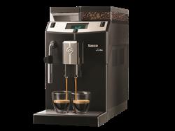 Saeco Lirika BLK Tam Otomatik Kahve Makinesi