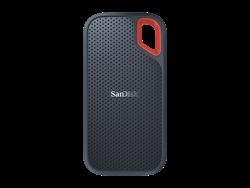 SanDisk Extreme Pro 500 GB SSD Taşınabilir Disk