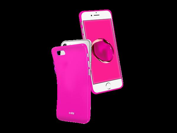 SBS Cool iPhone 7/8 Koruyucu Kılıf