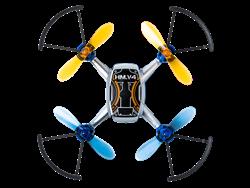 Silverlit Drone Mission & Truck 2.4 G 4 CH Gyro