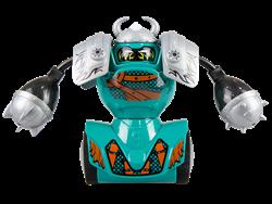 Silverlit Robo Kombat Viking Tekli Antrenman Seti