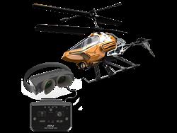 Silverlit Sky Eye Fpv Kameralı UK Helikopter