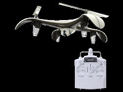Silverlit Xcelsior Drone Kameralı (Dış Mekan)