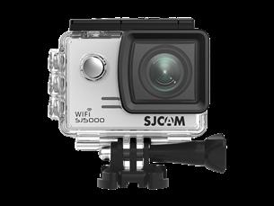 Sjcam SJ5000 Wifi Aksiyon Kamera