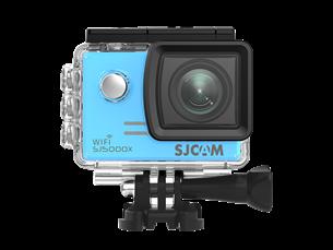 Sjcam SJ5000X Elite Aksiyon Kamerası