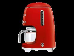 Smeg Retro Filte Kahve Makinesi DCF02CREU