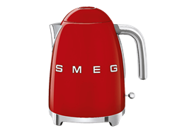 Smeg Retro Kettle KL03RDEU