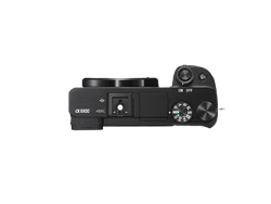 Sony A6100 16-50 mm F3.5-5.6 Lensli Kit