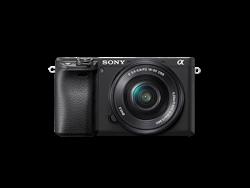 Sony A6400 + 16-50mm Aynasız Fotoğraf Makinesi
