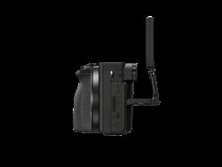 Sony A6600 Body Aynasız Fotoğraf Makinesi