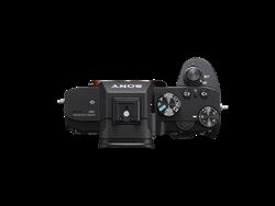 Sony A7 Mark III Body Aynasız Full Frame Fotoğraf Makinesi