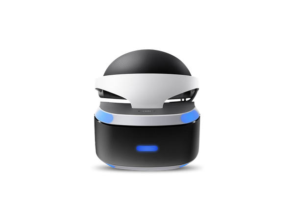 PlayStation VR + PlayStation Camera