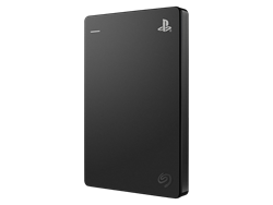 PS4 Seagate 2 TB Gaming Drive