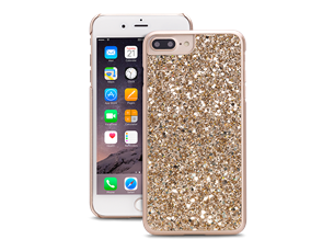 Spada iPhone 7 Plus/8 Plus Glitter Parlak Kılıf