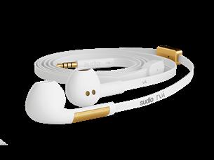 Sudio Tva Kablolu Mikrofonlu Kulak İçi Kulaklık