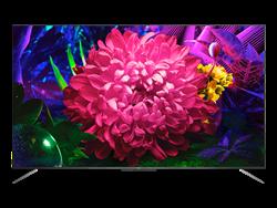 TCL 55C715 4K UHD DVBS Android Smart QLED TV 55 inç