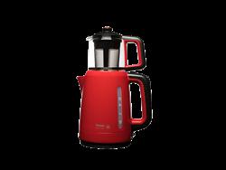 Tefal My Tea Cam Demlikli 1500 W Çay Makinesi