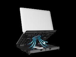Tronsmart D07 Katlanabilir Notebook Standı