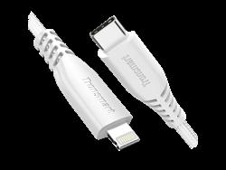 Tronsmart LCC04 Type-C Lightning Hızlı Şarj ve Data Kablosu