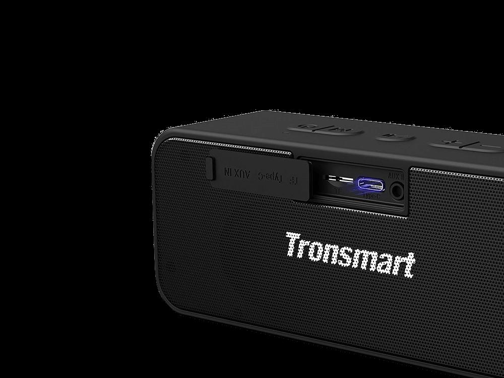 Tronsmart T2 Plus Bluetooth Hoparlör