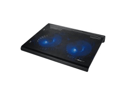 Trust 20104 Azul Notebook Soğutucu