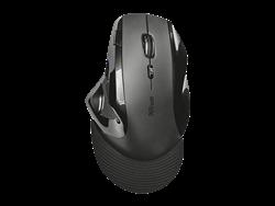 Trust 21722 Vergo Ergonomik Kablosuz Comfort Mouse