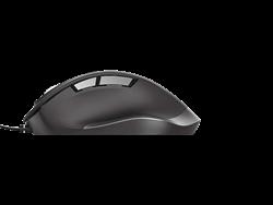 Trust 23808 Fyda Kablolu Comfort Mouse