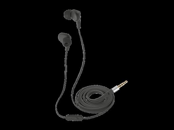 Trust Aurus Mikrofonlu Kulak İçi Kulaklık