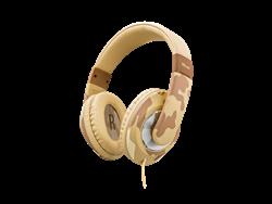 Trust Desert Kablolu Kulak Üstü Çocuk Kulaklığı
