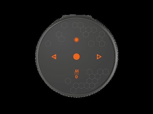 Trust Dixxo Led Işıklı Bluetooth Hoparlör