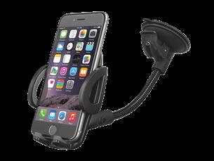 Trust Gooseneck Araç İçi Telefon Tutucu