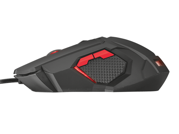 Trust GXT148 Optik Oyuncu Mouse