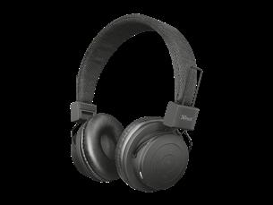 Trust Leva Bluetooth Kulak Üstü Kulaklık